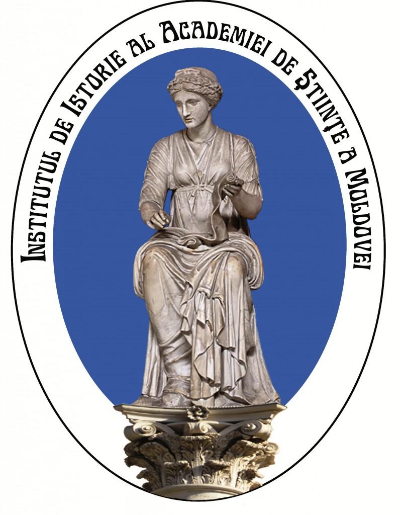 Sigla Institutul de Istorie al ASM